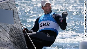 Sailing hero's America's Cup challenge
