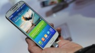 Samsung Galaxy S4, el mejor &quot;smartphone&quot;