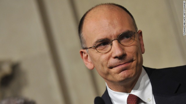 Enrico Letta's acceptance of the leadership role is expected to limit the uncertainty that has gripped the nation since February.