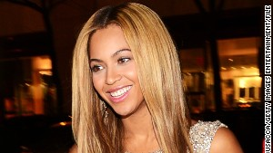 Brand Beyonce: How she did it