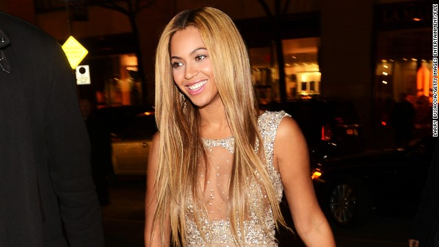 More reports suggest Beyonce's expecting