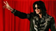 Michael Jackson told his tour director days before he died he was hearing God's voice, a producer testified Wednesday.