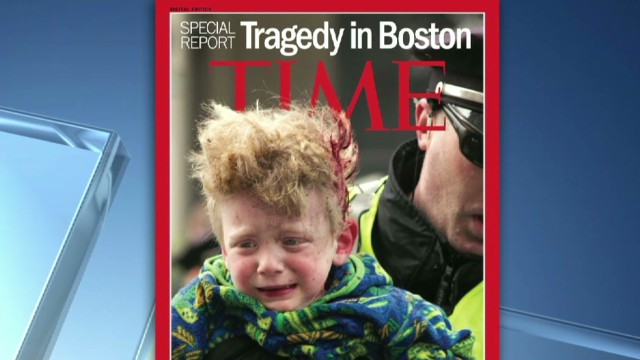 Little boy on Time Magazine cover is 'doing fine'
