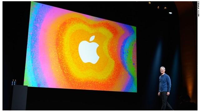 """Apple da pistas sobre sus """"nuevos productos"""""""