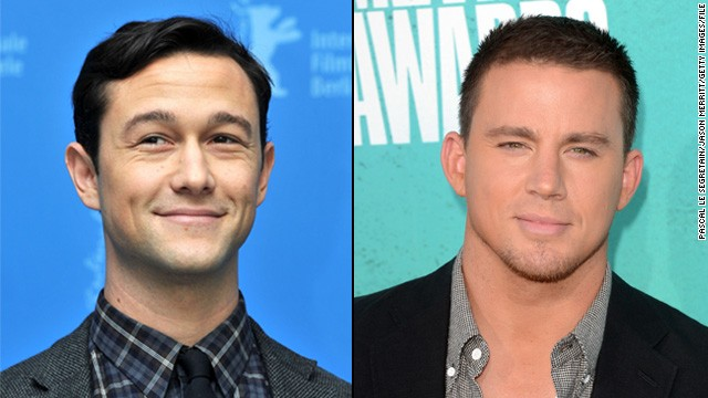 'Guys and Dolls' remake wants Joseph Gordon-Levitt, Channing Tatum