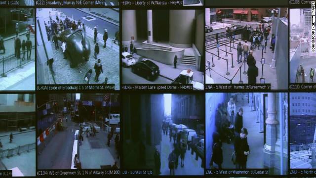 Después de Boston: los pros y los contras de las cámaras de vigilancia