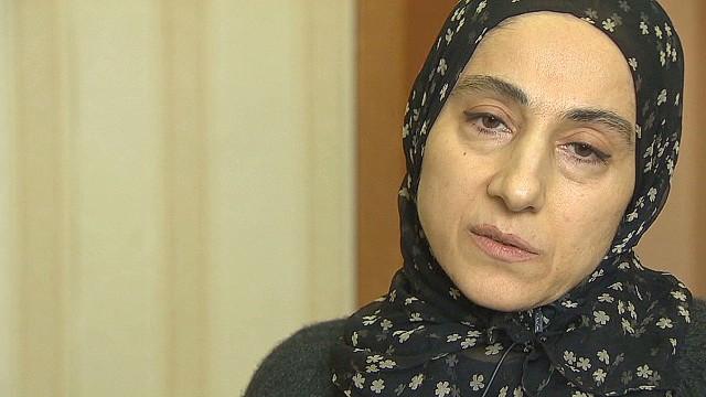 La madre de los acusados duda del atentado de Boston