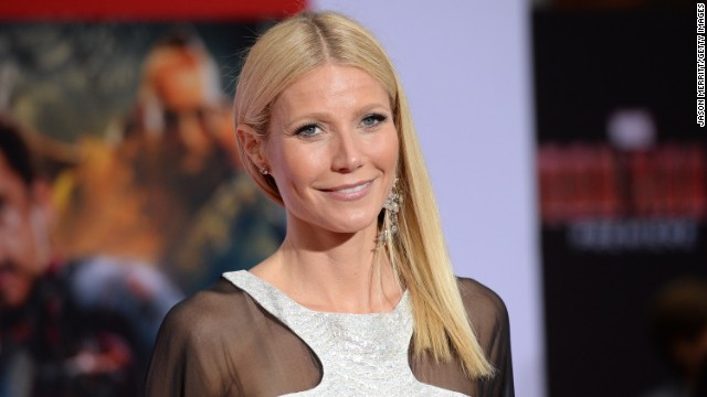 Overheard: Gwyneth Paltrow's 'amazing' relationship advice