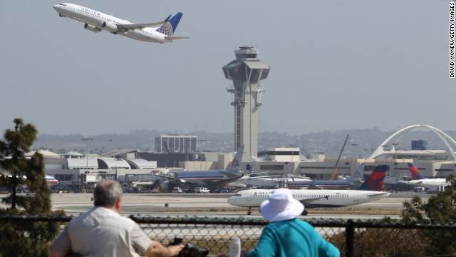 Senate approves plan to end FAA furloughs