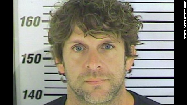 Country music star Billy Currington lives in Nashville, Tennessee, but is a native of Rincon, Georgia.