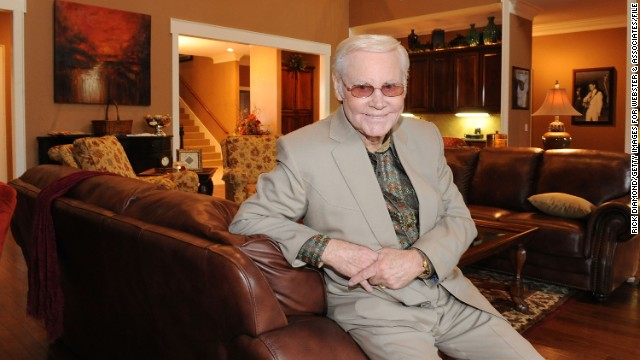 RIP George Jones, and thank you for the music