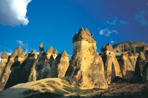 Parque Nacional de Göreme, Turquía