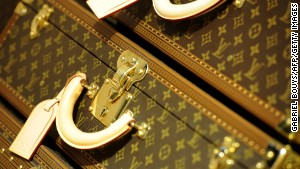 Louis Vuitton CEO shares secrets of its success