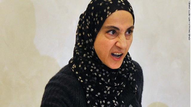 La madre de los Tsarnaev viajará a Estados Unidos