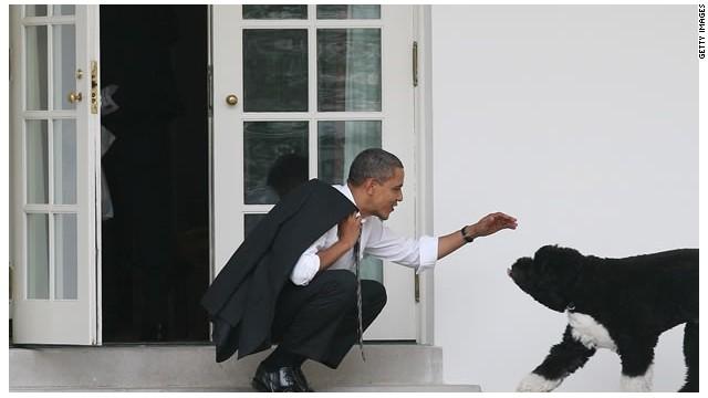 Los extraños y costosos regalos que recibe Barack Obama