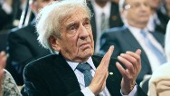 Elie Wiesel: Faith in the messenger