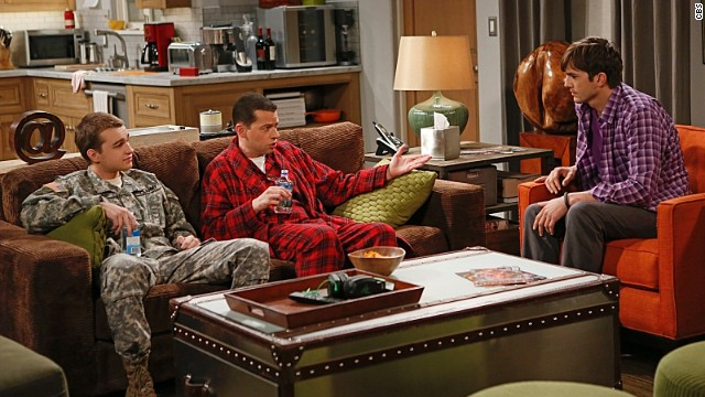 'Two and a Half Men' will return but one star won't be a regular