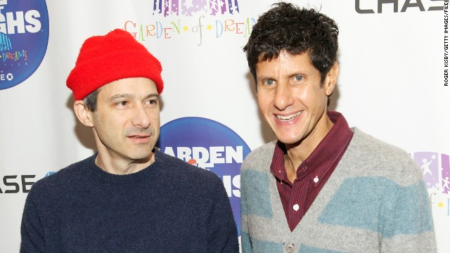 Surviving Beastie Boys members Ad-Rock and Mike D are planning to release a memoir in 2015.