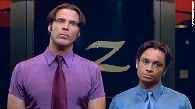 """Saturday Night Live"" sketches have spawned a number of films, such as 1998's ""A Night at the Roxbury"" starring Will Ferrell, left, and Chris Kattan. ""Wayne's World,"" ""Coneheads"" and ""Superstar"" are other popular flicks that began as skits on ""SNL."""