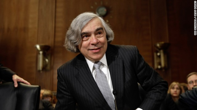 Senate confirms Moniz for energy secretary