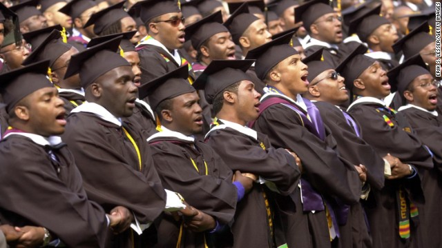 My View: Historically black colleges as relevant today as when they began