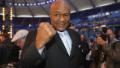 Watch part 1: George Foreman on fighting Ali