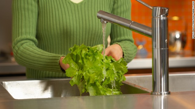 Photos: Worst foodborne illness outbreaks
