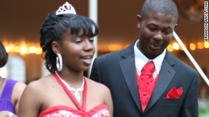 Grads leave integrated prom legacy