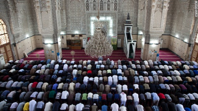 Five takeaways from Pews comprehensive study on Islam