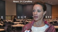 Broadwell speaks out after Petraeus scandal