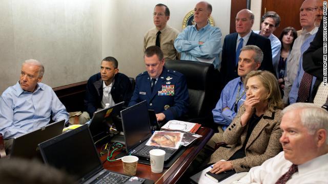 Bin Laden's death: How the story unfolded - CNN.