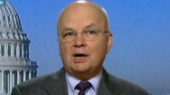 Hayden: Russians not 'frank' on Tsarnaev