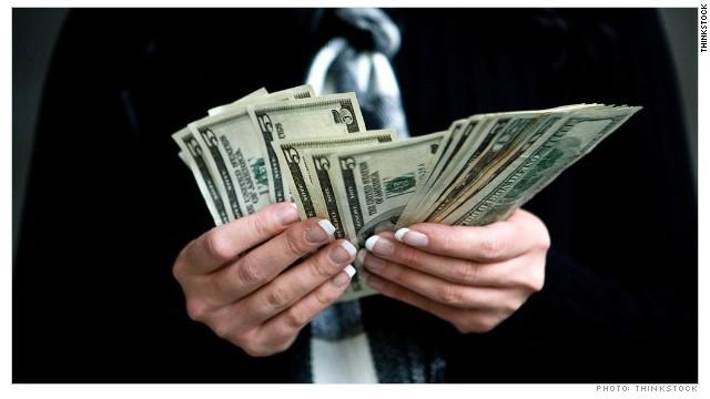 Dinero, ¿enemigo de la felicidad?