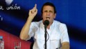 Denuncia de Capriles