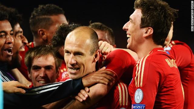 Bayern de Munich vapulea al Barcelona y habrá final alemana en la Liga de Campeones