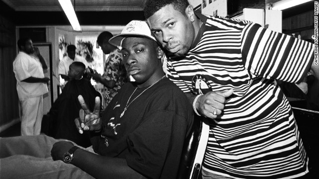 "Pete Rock and C.L. Smooth are best known for their hit ""They Reminisce Over You"" which paid tribute to the death of one of the members of Heavy D & The Boyz."