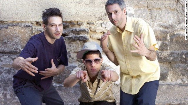 We still love the Beastie Boys. Member MCA aka Adam Yauch, <a href='http://www.cnn.com/2012/05/04/showbiz/beastie-boys-death/index.htm'>died of cancer in 2012</a>.