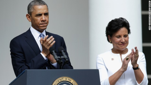 Obama's Commerce pick, Penny Pritzker, could rile labor