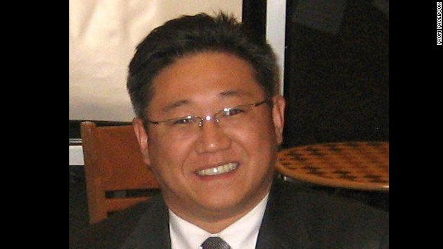 "A North Korean court sentenced Kenneth Bae, a U.S. citizen, to 15 years of hard labor for committing ""hostile acts"" against the state. Those alleged acts were not detailed by the country's state-run news agency when it announced the sentence in May. Bae, here in a photo from a Facebook page titled Remember Ken Bae, was arrested in November 2012. ""This was somebody who was a tour operator, who has been there in the past and has a visa to go to the North,"" a senior U.S. official told CNN."