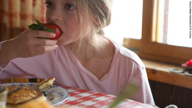 Childhood food, skin allergies on the rise