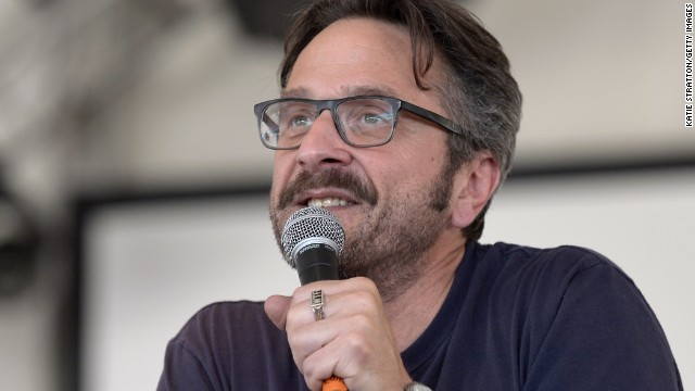 Since 2009, Marc Maron has taped almost 400 episodes. His ability to book A-list talent and extract personal details from their lives makes this a must-listen for anyone interested in the arts and entertainment. It's like a late-night interview on steroids and self-deprecation.