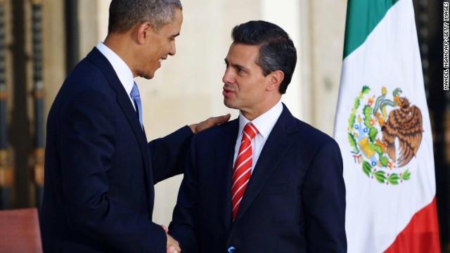 Obama vuelve a enfocarse en la reforma inmigratoria