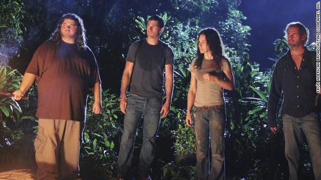 "<strong>""Lost"" (2004)</strong>: Fans are still arguing about the ending, but in the show's mythology and characters, they found puzzles that kept them arguing for the entire run."