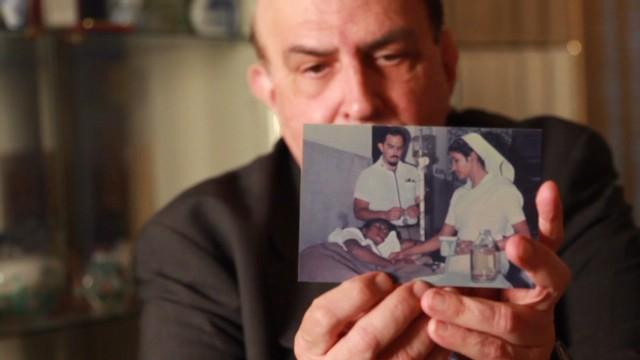 """Un """"milagro"""" de la medicina salva a millones de víctimas del cólera"""