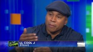 LL Cool J opens up about &quot;Accidental Racist&quot;