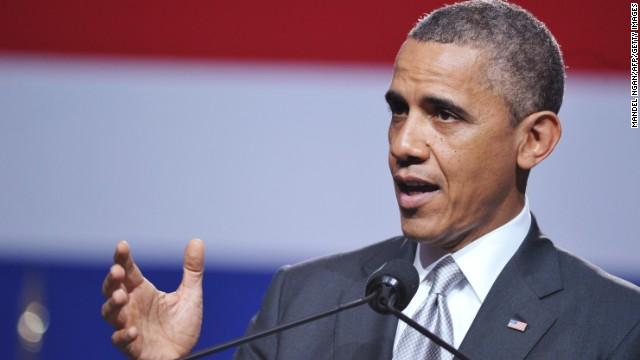 """""""Ninguna tolerancia"""" a las agresiones sexuales en el Ejército, dice Obama"""