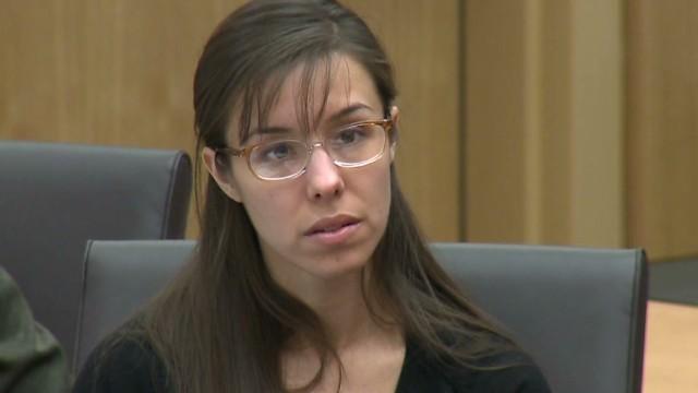 Jury reaches verdict in Jodi Arias trial