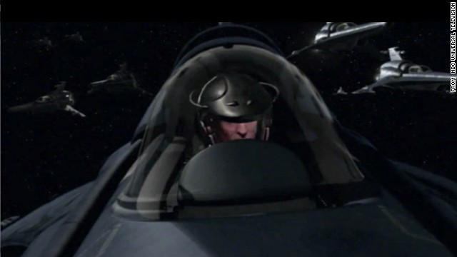 "<strong>""Battlestar Galactica"" (2004)</strong>: The original network version capitalized on ""Star Wars."" The 21st-century version explored the war on terror and just what it meant to be human."
