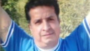 Ricardo Portillo, Utah soccer referee who died after being punched by a player on the field.