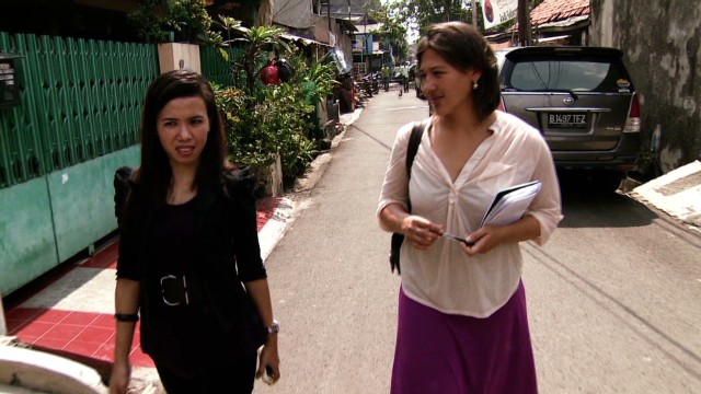 Women Trafficked To Iraq The Cnn Freedom Project Ending